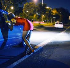 Francia, niente multe ai clienti delle prostitute