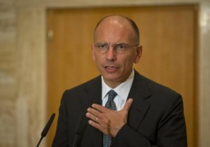 Nomine Ue, Van Rompuy propone Enrico Letta presidente del Consiglio