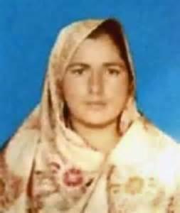 Farzana Parveel