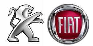 Financial Times: Fiat e Peugeot verso la fusione nel 2015