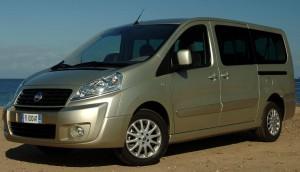 Fiat e Renault insieme per produrre un veicolo commerciale leggero