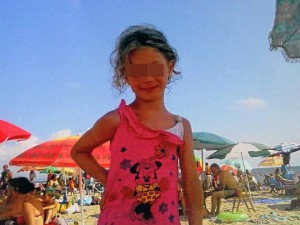Fortuna Loffredo, ombra pedofilia sulla bimba caduta e morta a Napoli