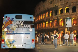 Roma, ragazzo accoltellato davanti a Gay Village. Arrestato Maurizio Gioffi