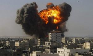 """Gaza. """"Bush criminale di guerra"""": lui creò il califfo nero, Hamas falso bersaglio"""