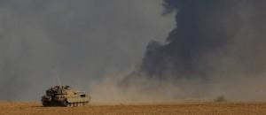 Gaza. Ministro Israele non vede tregua a breve. Il Brasile ritira l'ambasciatore