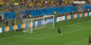 Brasile-Germania 1-7, il video dei gol senza la Selecao in campo