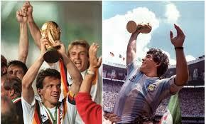 Germania-Argentina: finale Europa-Sudamerica, 10-9. Numeri e precedenti