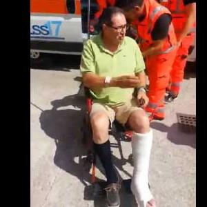 """Giancarlo Galan dimesso da ospedale va al carcere di Opera. """"Incazzato"""" VIDEO"""