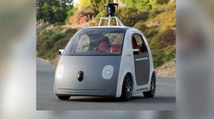 La Google Car