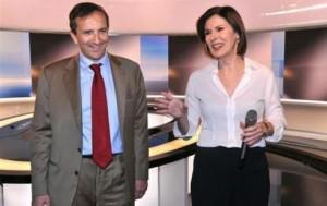 Rai. Bianca Berlinguer paralizza Gubitosi. Accorpamento tg e newsroom in naftalina