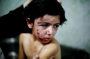 """Gaza, fonti palestinesi: 1.400 morti. Onu: """"L'80% sono civili, 251 i bambini"""""""