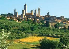 Terremoto a San Gimignano (Siena): due scosse di magnitudo 2.3 e 2.5