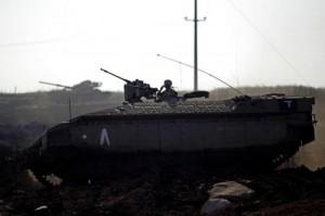 Gaza, anche Hamas dà accordo alla tregua di 5 ore
