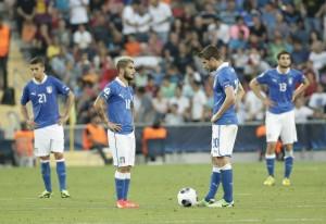 Marco Motta, Benedict Howedes e l'Under 21 finalista nel 2013: come l'Italia spreca i suoi giovani