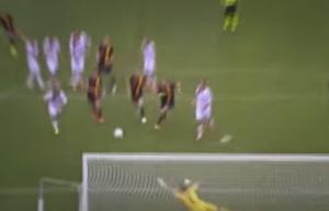 Iturbe, i gol del nuovo acquisto della Roma (VIDEO)