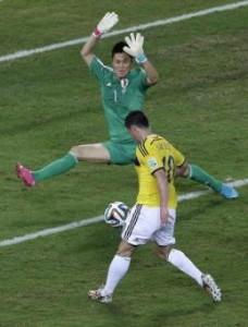 Calciomercato, James Rodriguez: accordo con Real Madrid