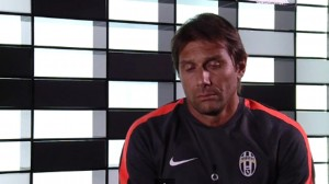Juventus, Antonio Conte: addio spiegato in un VIDEO