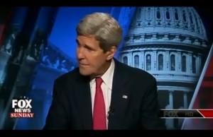 "John Kerry, fuorionda tv: ""Offensiva 'mirata' di Israele a Gaza? Ma per favore"""