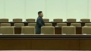 Kim Jong-un zoppicante: poco dopo lascia la commemorazione senza parlare