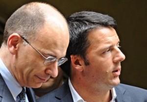 """Nomine Ue. """"Italia incartata tra Mogherini la russa e Letta"""", Il Fatto"""