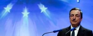 "Riforme strutturali, Mario Draghi ha la ricetta: ""Serve governance comune Ue"""
