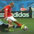 """Mascherano confessa: """"Mi si è aperto l'ano per fermare Robben"""""""