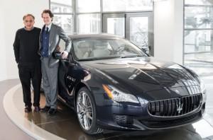 Fiat, esplode il lusso con Maserati. Ma delude la trimestrale