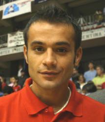 Massimo Tataranni, nazionale hokey su pista, arrestato in Spagna per...esultanza