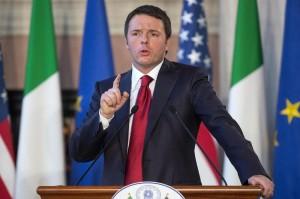 Il Fatto: Matteo Renzi e le lobby Usa, una lunga storia d'amore