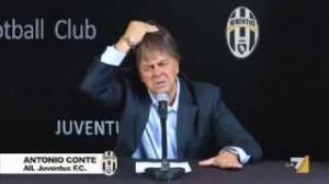 """Maurizio Crozza imita Antonio Conte: """"E' agghiacciande"""" di nuovo tormentone"""