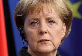 """Angela Merkel. Germania-Argentina """"partita non facile"""", noi europei in America"""