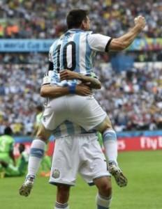 Scommesse Mondiali, Snai: Argentina favorita su Olanda