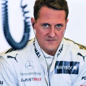 Michael Schumacher, jet privato in vendita. Corinna chiede 15 mln di euro
