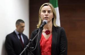 Unione Europea, Matteo Renzi designa Mogherini alla guida del Pesc