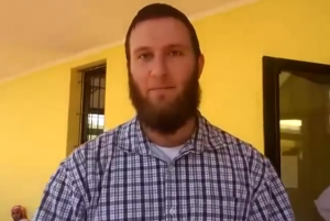 Musa Cerantonio, imam estremista con sangue calabrese arrivato in Iraq