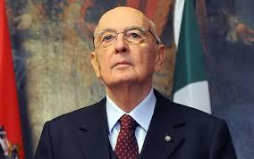 """Napolitano: """"Riforme, non si agiti lo spettro dell'autoritarismo"""""""