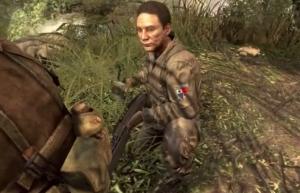 """Noriega fa causa a Call of Duty: """"Mi danno dell'assassino, voglio ricavi"""" VIDEO"""