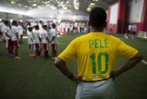 "Pelè dopo infortunio Neymar: ""Brasile vinse Mondiali nel 1962 senza di me"""