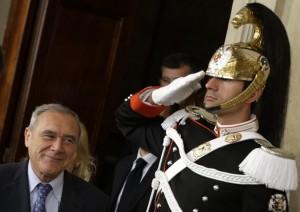 """Riforme, Pietro Grasso: """"Io un giudice imparziale"""""""