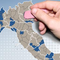 Province, manca il decreto di riordino. Si rischia il caos su risorse e poteri