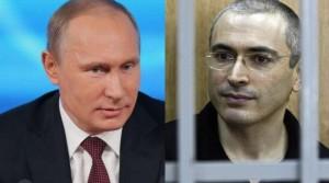 "L'Aja: Mosca paghi 50 mld $ all'ex oligarca Khodorkovsky per il ""furto"" di Yukos"