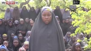 Nigeria, bimba kamikaze a 10 anni arrestata a Katsina