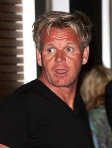 """Gordon Ramsay: """"Mia moglie mi ha messo a dieta"""". E perde 13 chili"""