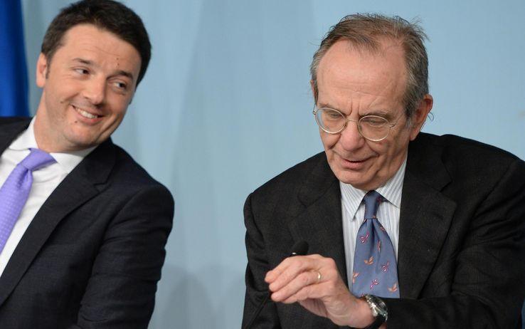 """Manovra bis e Pil 2014 allo 0,2%. Governo: """"Non serve"""". Grillo: """"Lacrime e sangue"""""""
