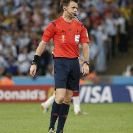 """Germania-Argentina, media sudamericani contro l'arbitro Rizzoli: """"Nuovo Codesal"""""""