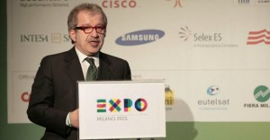 Roberto Maroni indagato per appalti Expo