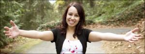 Abbracci a pagamento: la terapia di Samantha Hess. Da 60 dollari l'ora