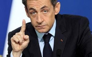 Nicolas Sarkozy in stato di fermo a Parigi per la vicenda intercettazioni