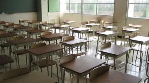 Genova, scuole superiori chiuse il sabato per crisi