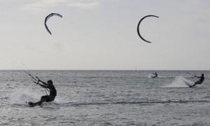 Nicholas Valtz trovato morto: incidente in kite surf per manager Goldman Sachs